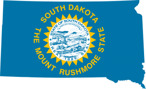 680px-Flag-map_of_South_Dakota