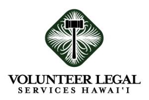 Volunteer Legal