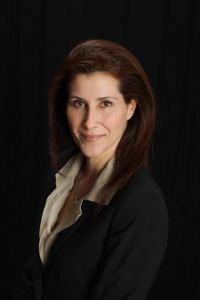 In Gear Career co-founder Donna Huneycutt