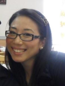 Rachel Hsiao