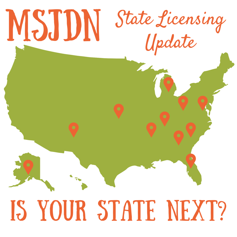 State Licensing (1)
