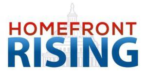 homefront rising